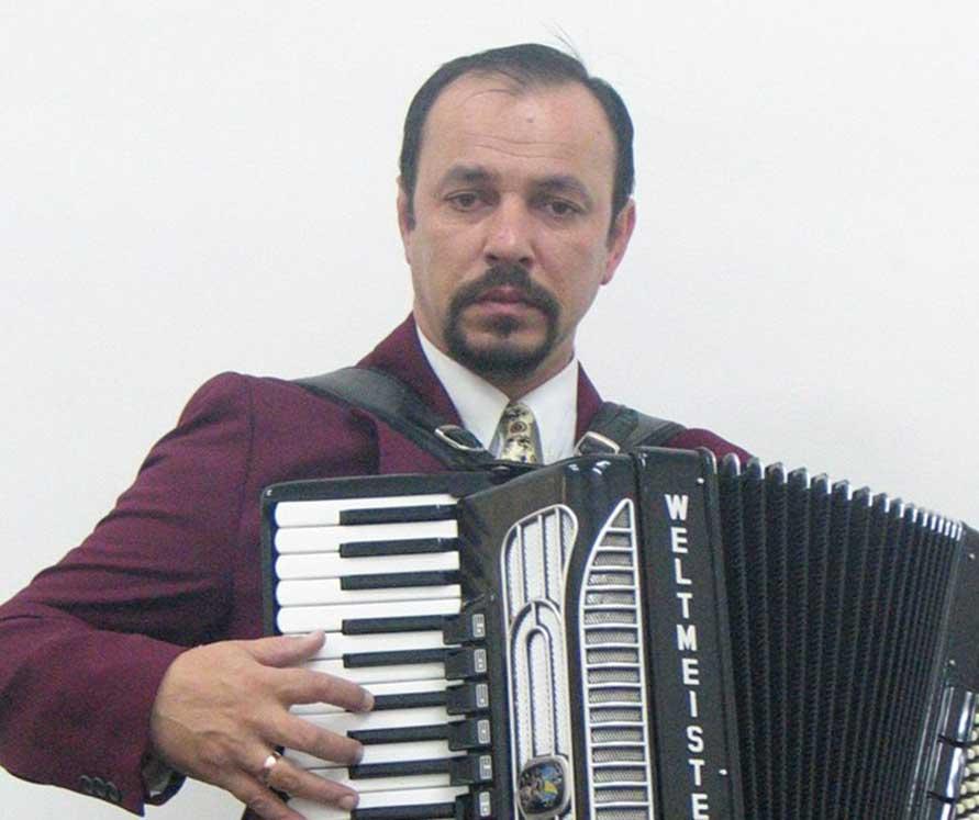Eugen HOCA