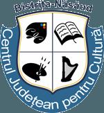 Centrul Județean pentru Cultură Bistrița-Năsăud Logo