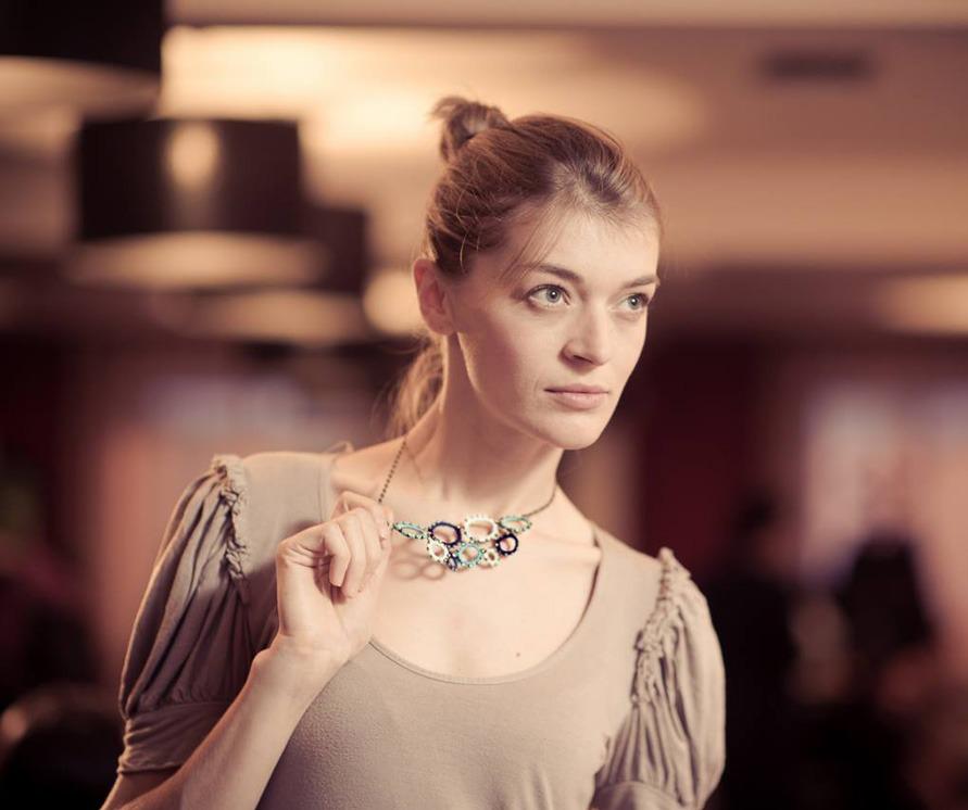Alina FRANDEȘ