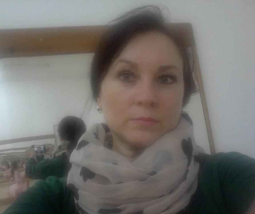 Gabriela COCHISĂ